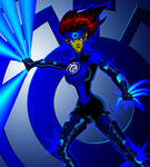 Manga Angel's Blue Lantern