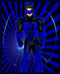 Blue Lantern Kyle