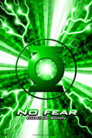 GL No Fear Revisited by What-the-Gaff