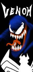 PocketSketch 1 - Venom by What-the-Gaff