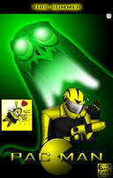 Is That Pac Man? by What-the-Gaff