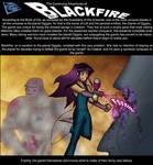 TT - Adv of Blackfire IX