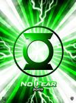Green Lantern Teaser I