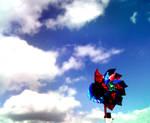 A Childrens Windmill