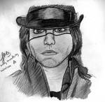 Jared Leto Draw