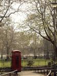 That London Charm