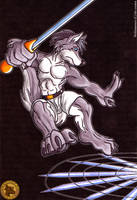 Wolfemasters by Lysozyme