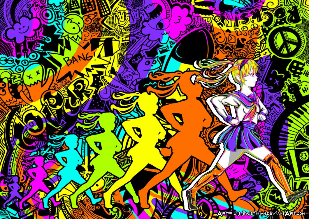 Www Let Me Color Com: Let Me Color Your World By Zvrn On DeviantArt