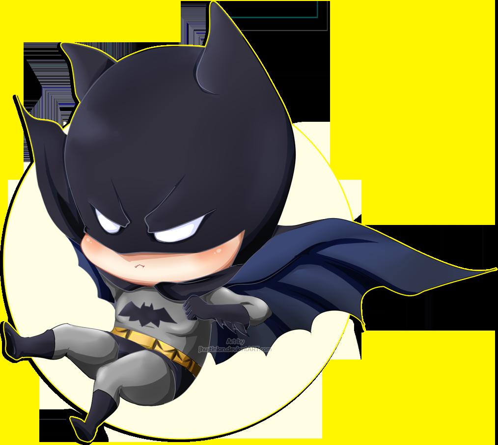 Batman by zvrn on DeviantArt
