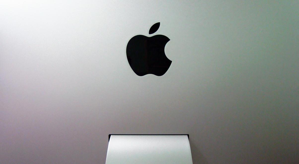 iMac aluminio Wallpaper > Apple Wallpapers > Mac Wallpapers > Mac Apple Wallpapers