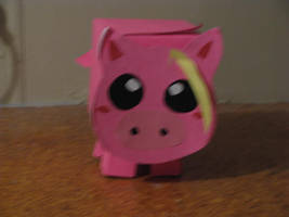 ino pig by ramanlover1