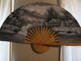 big fan by ramanlover1