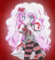 Berry Berry cute...hurhurhur by Soda-Lupus