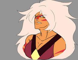 Yellow Jasper by Soda-Lupus