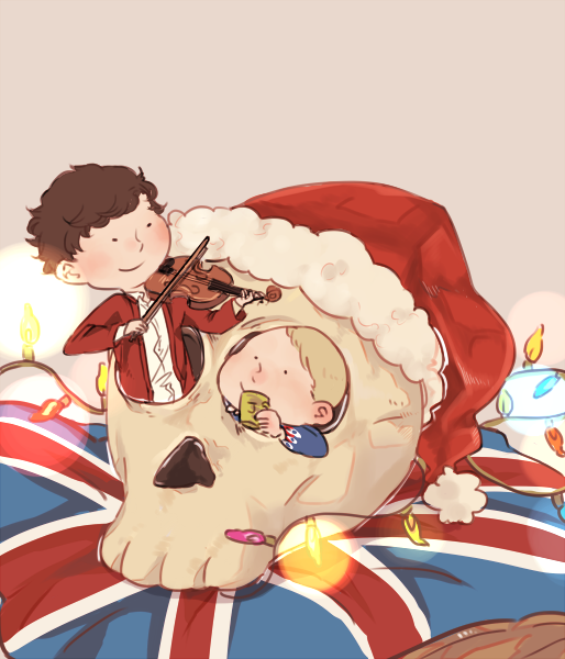 [GIF]Merry Christmas! by seki0930