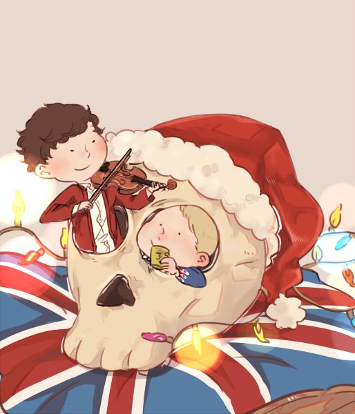[GIF]Merry Christmas! by seki0930