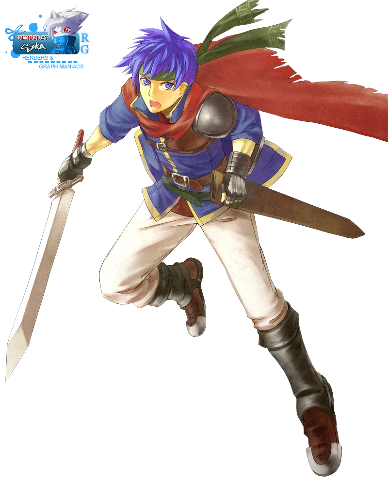 Fire Emblem Path of Radiance Wallpaper Ike Fire Emblem Path of