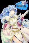 Isadora Fire Emblem Blazing Sword