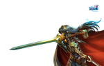 Lucina Fire Emblem Kakusei n 2