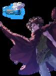 Matthew Fire Emblem Blazing Sword
