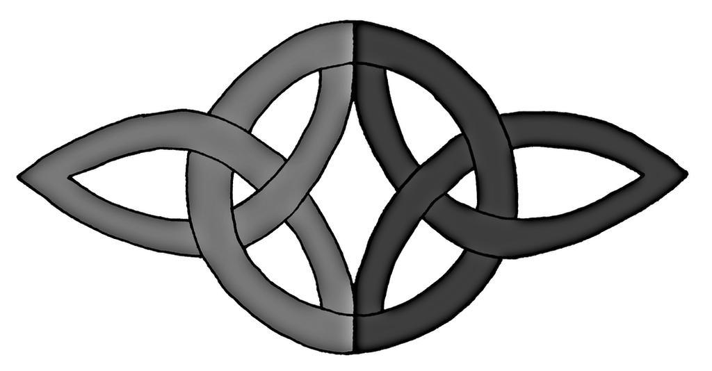 Everlasting Love Symbol Tattoo