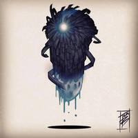 Seraphim Concept art by Tomsky3