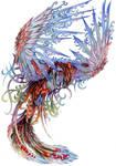 Phoenix by Exileden