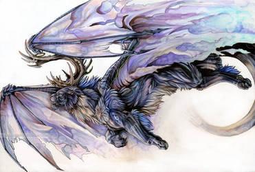Mortal One by Exileden