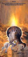 Eclipse of Ragnarok by Exileden