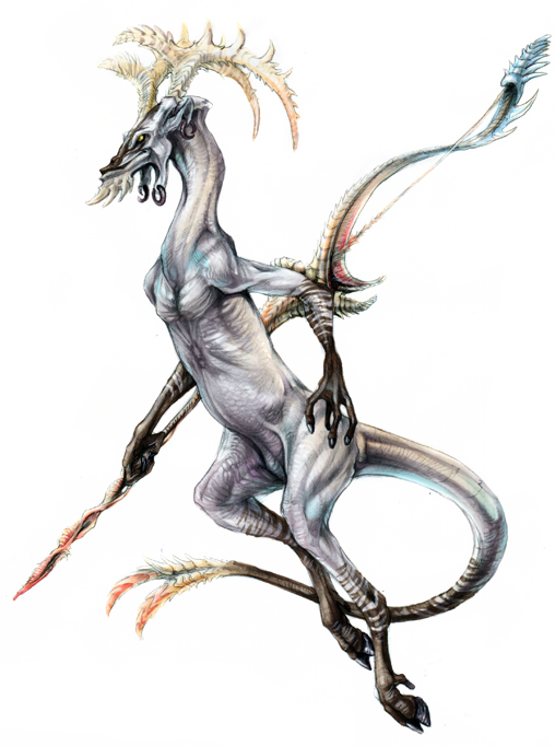Styrah by Exileden