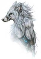Unspoken Legend by Exileden