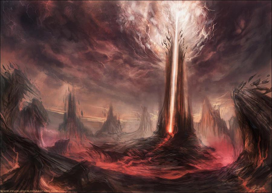 Earth Crisis by Exileden