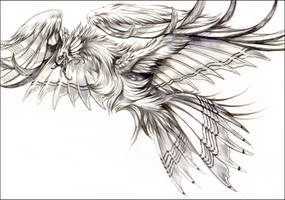 Winged Creature