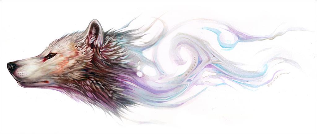 Northern Spirit by Exileden