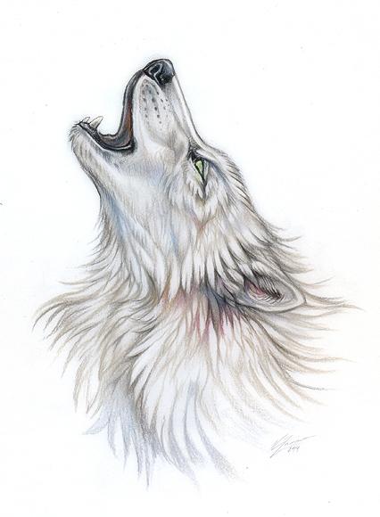 Howlingwolf by Exileden