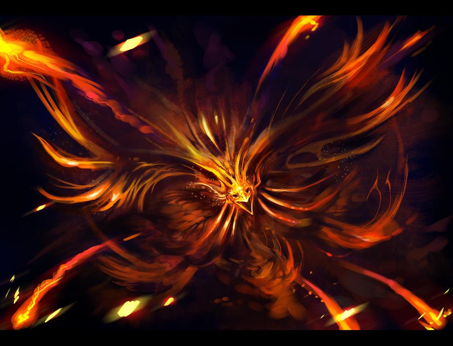 Inner Flame by Exileden