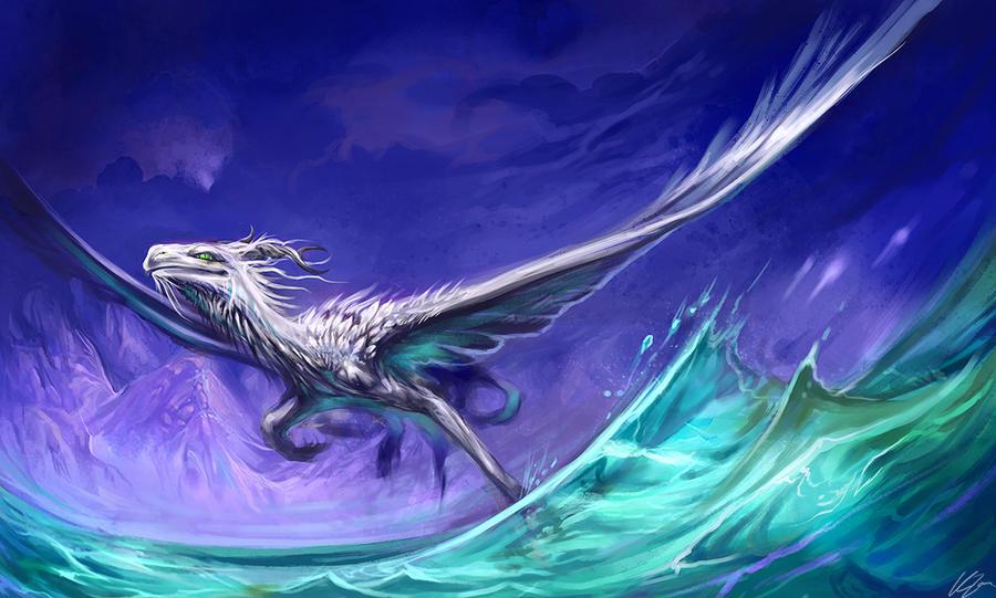 Fantasy Flight by Exileden