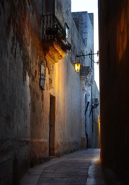 Mdina by Exileden