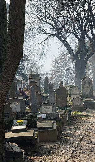 Gravetard by Exileden