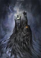 Dark Howl by Exileden