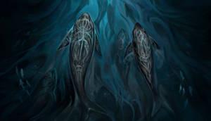 Divine Ocean