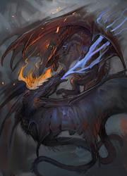 Dragons Concept