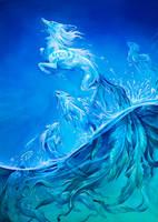 Sea Spirits