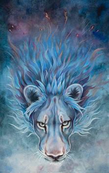 Spirit Lion
