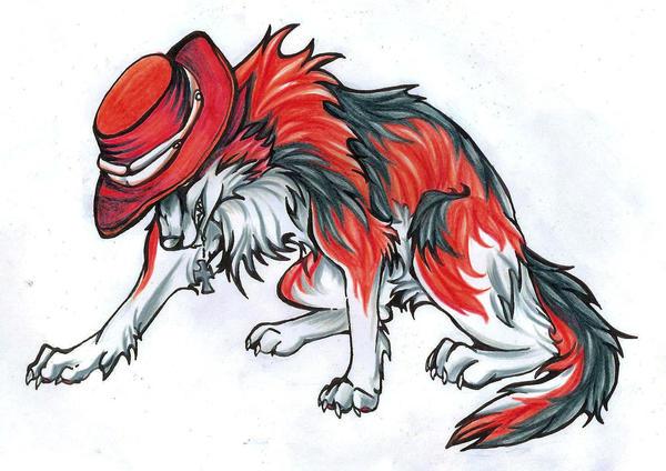 Kresleni Vlci Teeriik