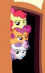 The Doorway Crusaders