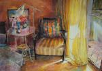 Interior 5 by kalinatoneva