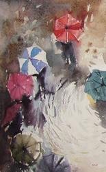Rain 3 by kalinatoneva