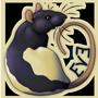 Little Hooded Rat by nEVEr-mor