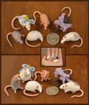 Dime Rats
